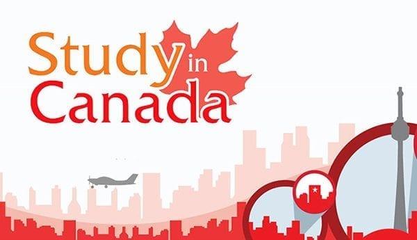 Du học đại học-cao đẳng Canada