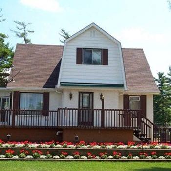 Có thể bạn chưa biết: Các loại nhà ở Canada chưa?