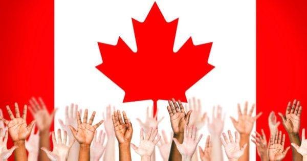 Chọn việc làm phổ thông Canada 2019