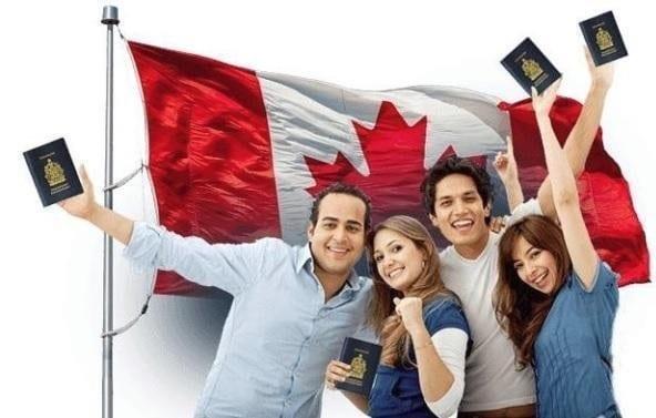 Lao động định cư Canada 2019