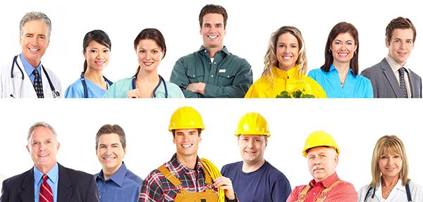Người lao động tại Canada