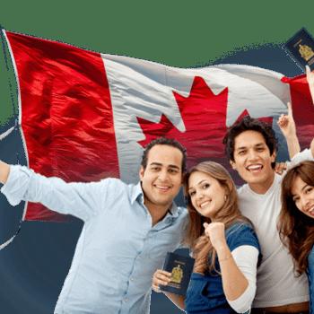 Chi phí xuất khẩu lao động Canada của công ty tuyển dụng AnB gồm những gì?