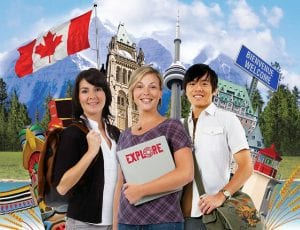 Tuyển lao động Canada 2019 uy tín, chất lượng tại Canada