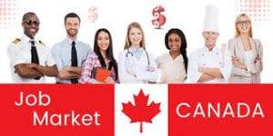 Thủ tục cơ bản để trở thành người lao động tại Canada