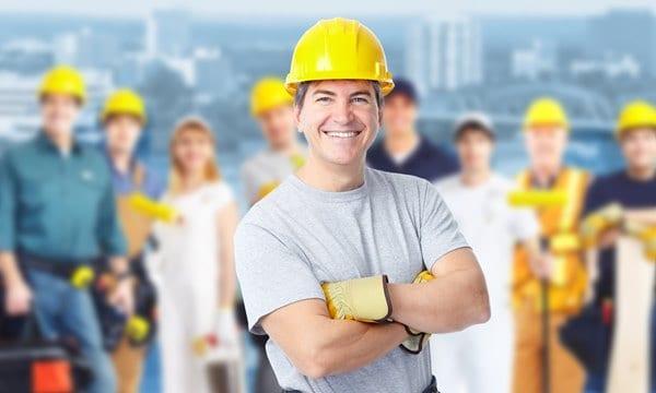 lao động phổ thông Canada