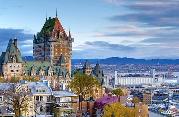 2020 định cư Canada theo 4 con đường dễ dàng nhất