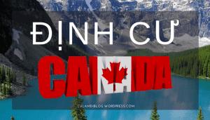 định cư Canada theo diện lao động