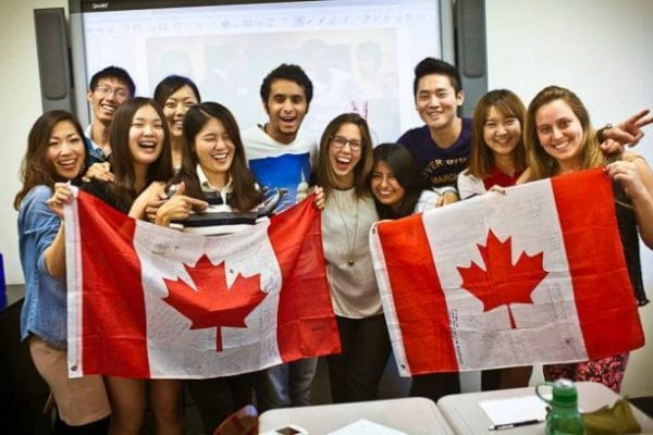 Lựa chọn công ty xuất khẩu lao động Canada uy tín