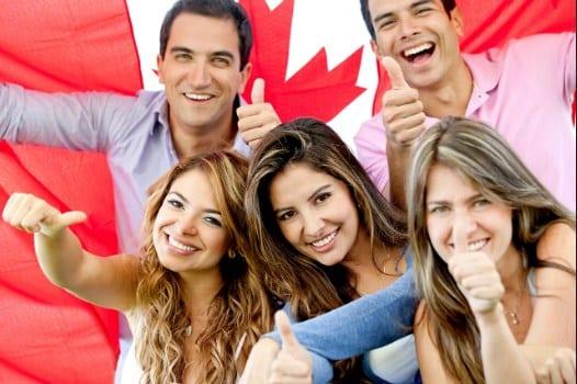 Học đại học tại Canada khó hay dễ tùy thuộc vào chính du học sinh