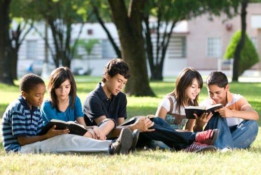 Chủ động học tập là bí quyết để thành công