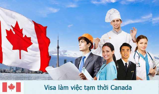 Đăng ký Xuất khẩu lao động đi Canada