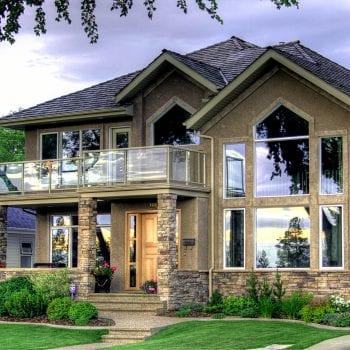 bất động sản Canada