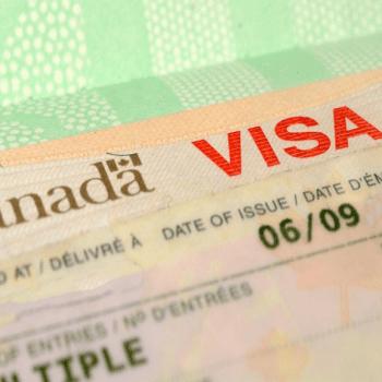 Xin visa lao động Canada 2020