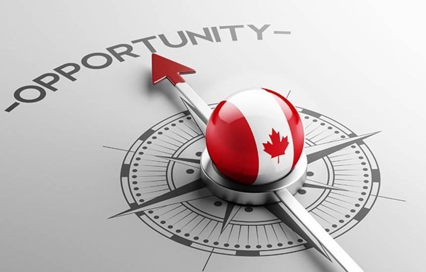 Lao động tay nghề cao Canada