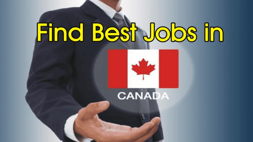 xuất khẩu lao động đi Canada