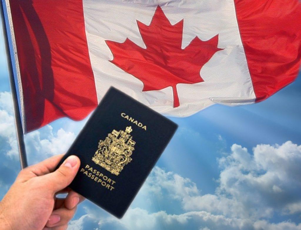 visa lao động Canada
