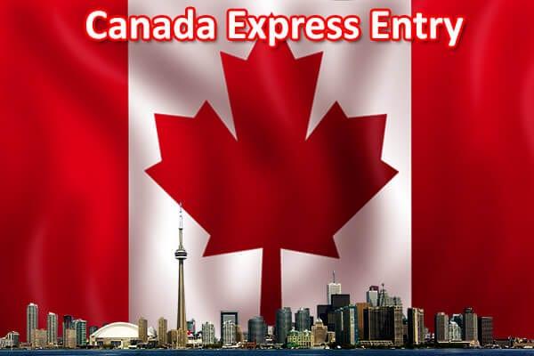 kinh nghiệm lao động Canada