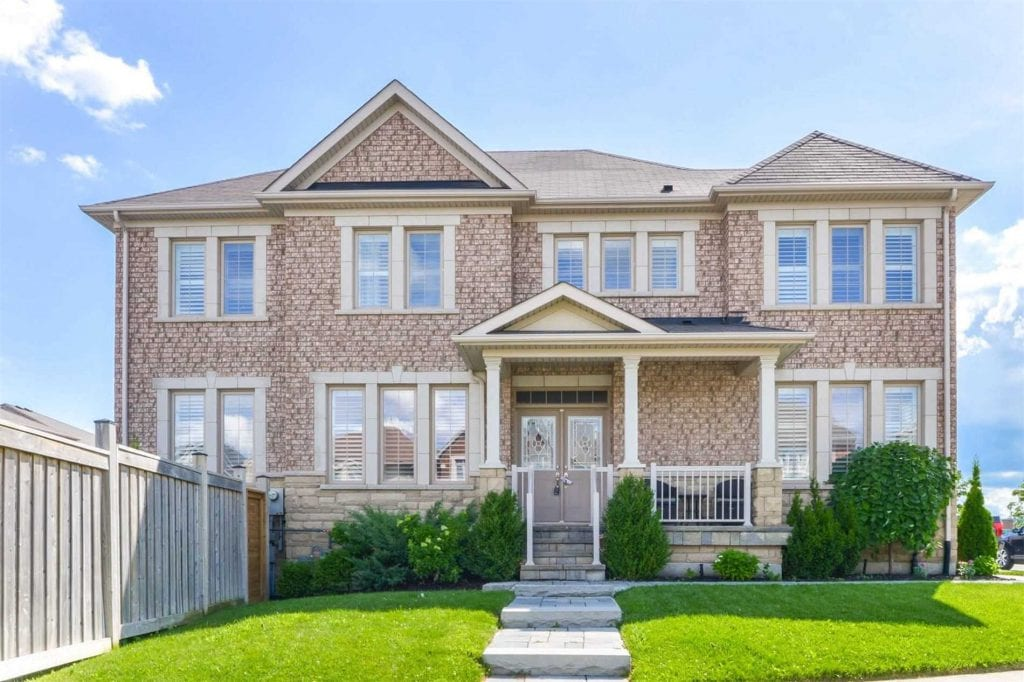 Quy trình mua nhà ở Canada