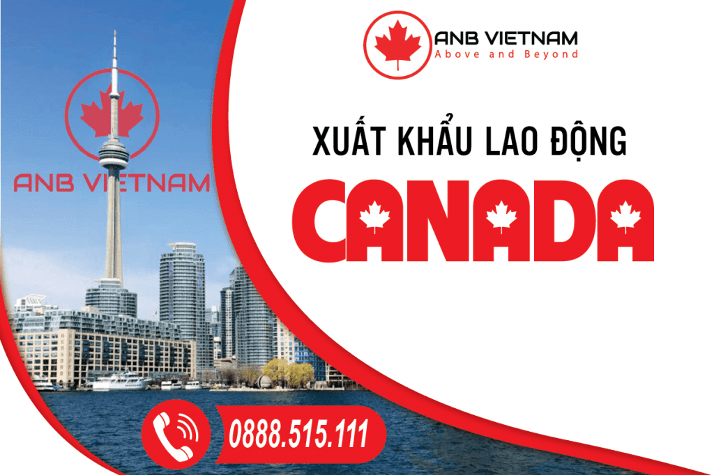 Lao động tay nghề cao Canada 2020