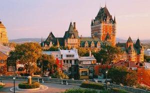 Du học định cư Canada 2020