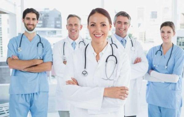 Ngành y tế và chăm sóc sức khỏe tại Canada luôn cần nguồn nhân lực dồi dào