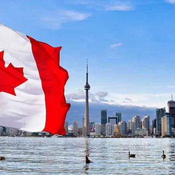 Bảo lãnh sang Canada