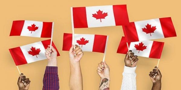 Canada là 1 trong những quốc gia an toàn