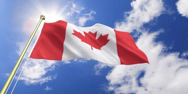 Canada sử dụng 2 ngôn ngữ là Tiếng Anh và Tiếng Pháp