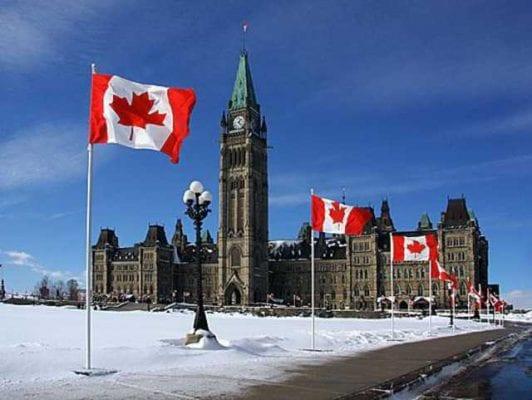 Chương trình đầu tư định cư Canada theo diện đầu tư