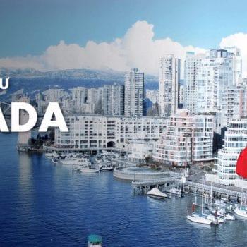 Định cư diện đầu tư Canada