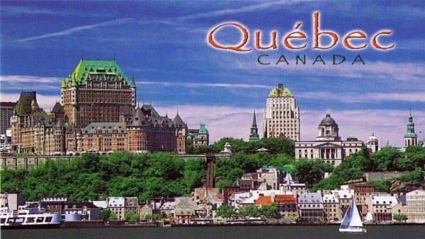 Bang Quebec được nhiều nhà đầu tư lựa chọn