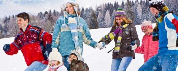 Du học mùa đông tại Canada có thật sự đáng sợ?