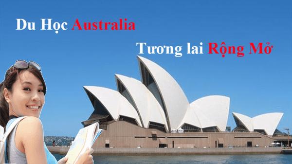 Úc luôn thúc đẩy việc du học sinh có thể tiếp tục định cư tại đây
