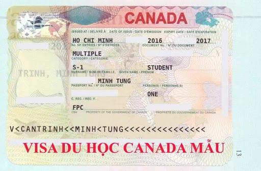 Chuẩn bị đầy đủ các thủ tục giấy tờ trong hồ sơ xin visa du học Canada