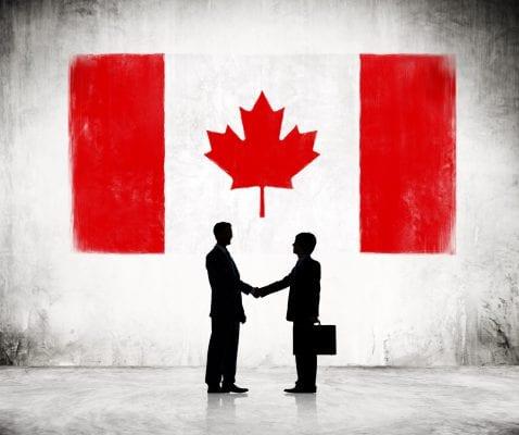 Kinh doanh và đầu tư Canada