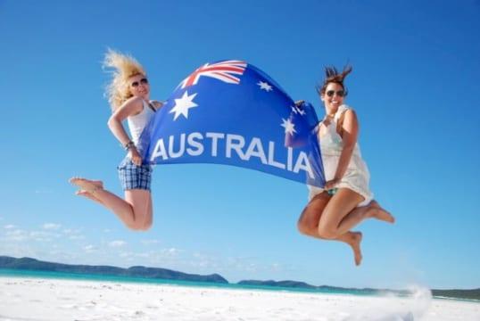 Cơ hội làm việc và định cư lâu dài ở Úc