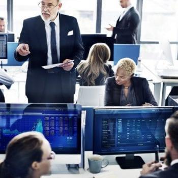 lao động Canada ngành công nghệ thông tin