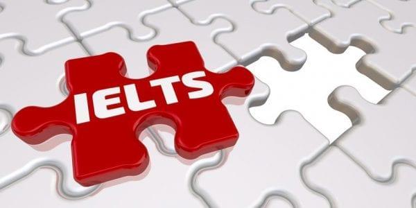 Chứng chỉ IELTS là yêu cầu bắt buộc