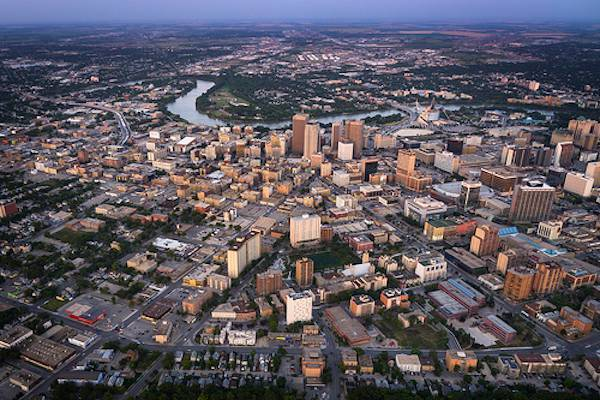 Tỉnh Manitoba có chất lượng cuộc sống của người dân ngày càng nâng cao