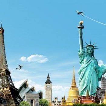 xin visa Mỹ từ Canada