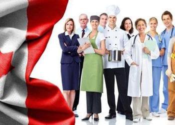 xuất khẩu lao động sang Canada