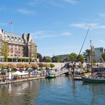 Top bốn lý do nên chọn định cư Canada 2021