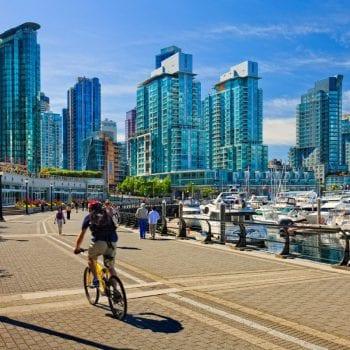 Quy trình mua nhà Canada đầy đủ với thủ tục gọn nhẹ