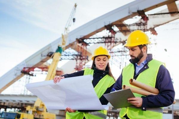 Lao động Úc ngành kỹ sư xây dựng