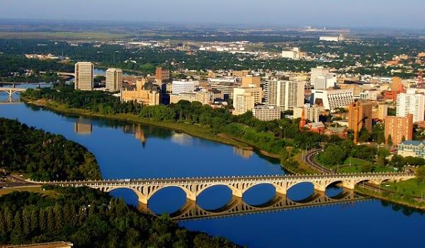Nhà đầu tư phải có nguyện vọng sinh sống ở tỉnh bang Saskatchewan
