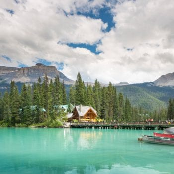 Định cư Canada diện đầu tư tại tỉnh bang British Columbia