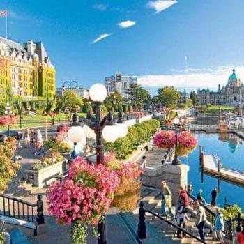 Điều kiện đầu tư định cư Canada 2021