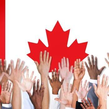 chương trình đầu tư định cư Canada