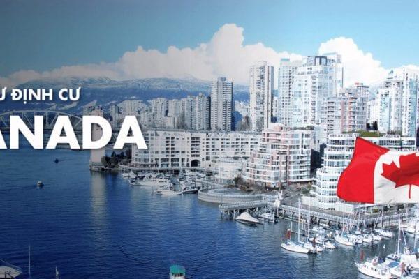 Đầu tư Canada