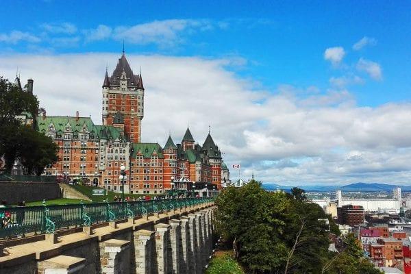 đầu tư định cư Quebec